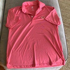 Turtleson golf shirt small